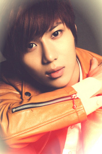 And againღ Cutee Guy ~ <i>TaeMin</i> ^-^