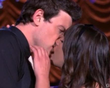3. Kiss