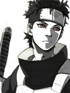 Name: Naran Uchiha