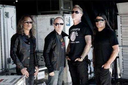 ROUND 1: Metallica 1st - The Unforgiven (sunshinedany) 2nd - Of serigala, wolf and a Man (SherlockStar)