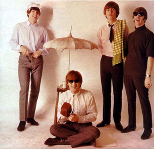 ROUND 2: The Beatles 1st - Here Comes the Sun (megann1992) 2nd - Yesterday (tanyya) 3rd - Yellow S