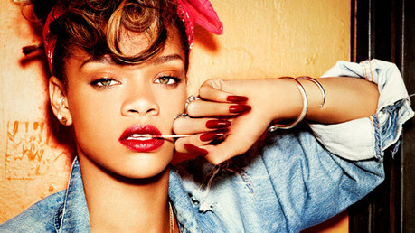 ROUND 3: Rihanna 1st - Only Girl (In The World) (yermam) 2nd - Pon de Replay (liberiangirl_mj) 3r
