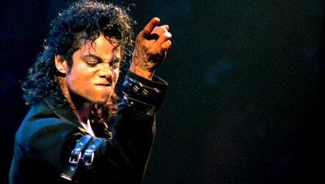 ROUND 4: Michael Jackson 1st - Man in the Mirror (Mongoose09) 2nd - They Don't Care About Us (Bond