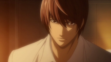 I just love him so muchhhhh <3 I think it's محفوظ to say I'm obsessed with Light Yagami