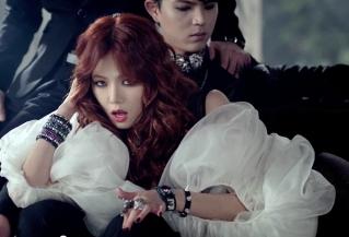 [i]10/10 Kim HyunA!![/i]