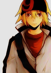 Name: Takium Age: 16 Gender: Male Personality: Outgoing, loyal, brave, and smart Type of Keyblade