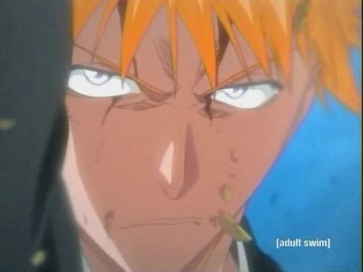 i also like the resolve of ichigo too................... cool isnt it.............. heh heh heh...