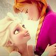 [i]9/10 !! Here&#39;s mine , Princess Anna and Elsa the Snow 皇后乐队 <333 [/i]