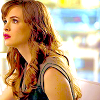 8/10 Dr Caitlin Snow from CW The Flash.