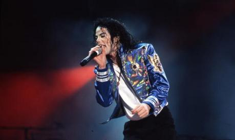 "Taken from the ""History"" Tour. A Live performance of ""Blood On The Dancefloor"""