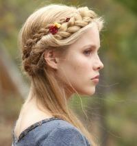 [i]Rebekah Back[/i]