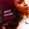 <i>Don't get too close It's dark inside It's where my demons hide It's where my demons hid