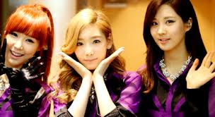 Hint:She is a member in TTS @YuriBlackPearl, あなた are able to change your answer ONCE:)