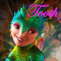 Tooth!!! :):):):)