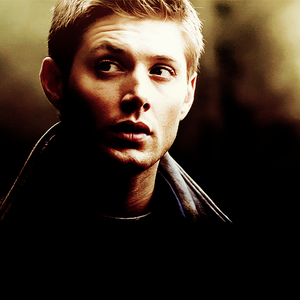 Dean is.. Badass, funny, awesome <3