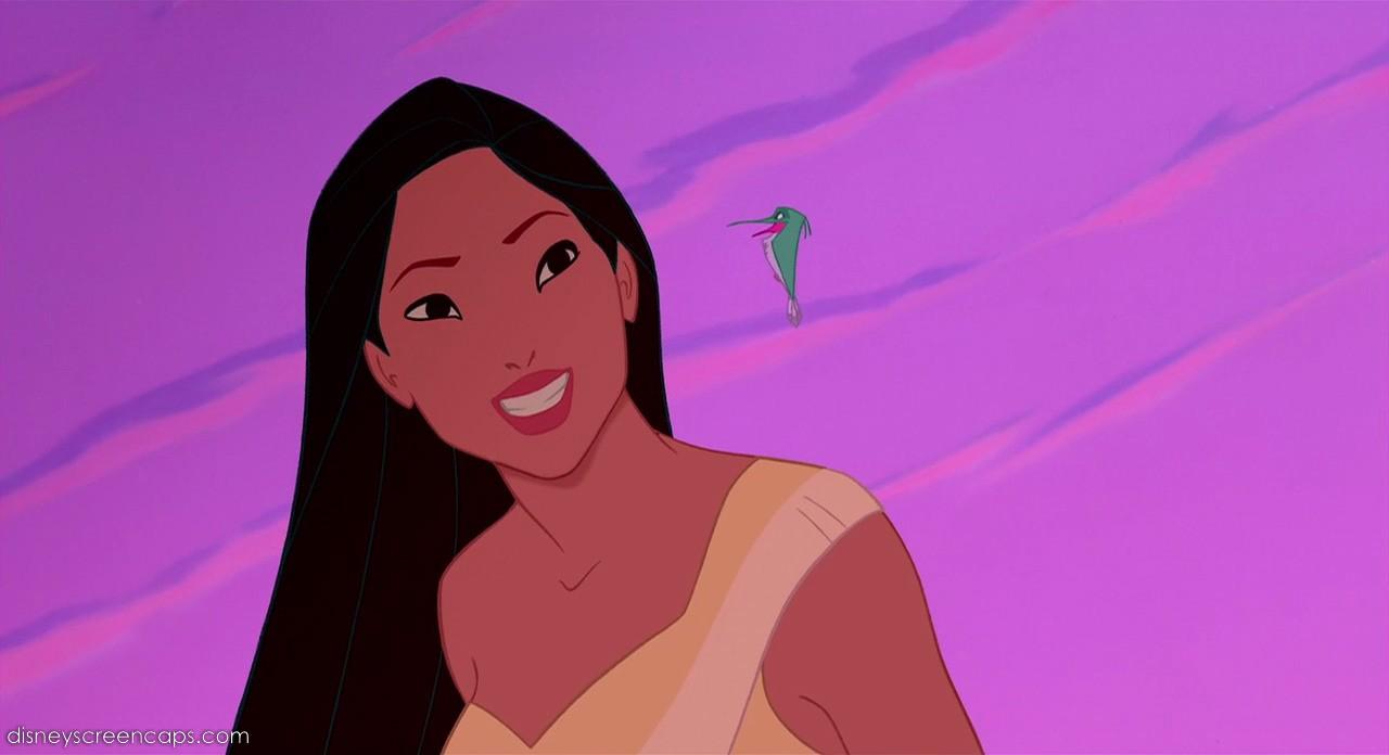 30 Day Disney Challenge! - Disney Princess - Fanpop