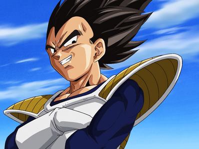 [i]this is an example how to reply:[/i] favoriete Male Character: Vegeta! He's the best DB Character: