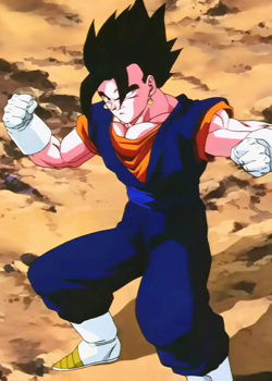 My favoriete fusion has to be Vegito, of Vegeth lol. Hes strong, good attacks, amazing skill, and funn
