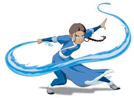 this is one of katara