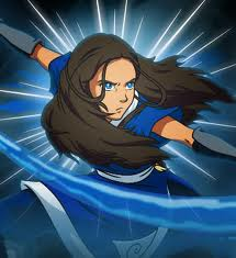 another good katara