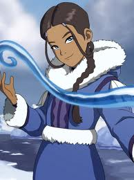 katara again looking smexy as ever