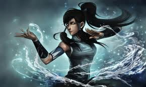 heres yet another EPIC Korra pic!