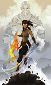 heres korra so good!