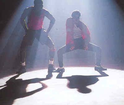"""1992 video """"Jam"""""""