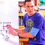 suivant Round - Sheldon Cooper mine