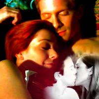 Round 2: Favorite Couple {Oz & Willow}