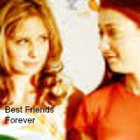 Round 3: Friendship  Buffy & Willow  Mine......