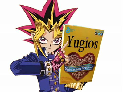 Hello Yami Yugi from Season 0.There is one question.Do आप know normal Yami Yugi?There is picture of