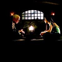 5) Object: the lantern
