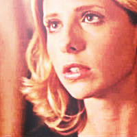 Round 1 1. Buffy Summers