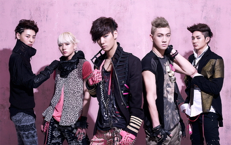 [i]ROUND 1 - Open! Post a foto of NU'EST[/i]