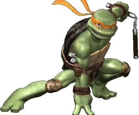 Favorite Turtle in TMNT - Teenage Mutant Ninja Turtles ...