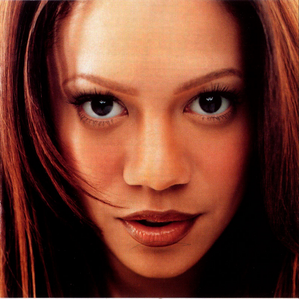Tracie Spencer one of my favorite singers