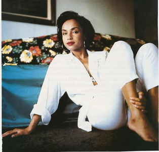 Love Sade and her music