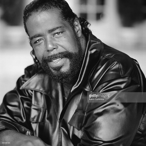 Barry White, The Maestro Of Love