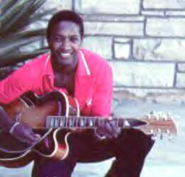 Sam Cooke.  Lord,  that man could sing
