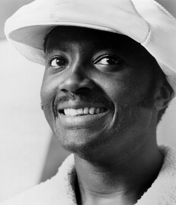 Donny Hathaway. Old school R and B all the way
