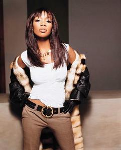 """""""'90's' Singer, Brandy"""