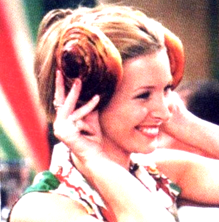 Phoebe Buffay:)