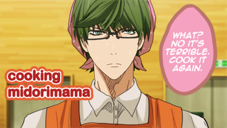 [i][b][u]Favorite character:[/u][/b][/i] Midorima Shintarou I cinta how he is so serious, yet he's