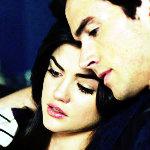 3.Aria and Ezra