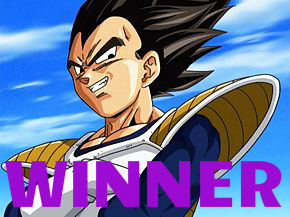 1-We have selected 64 characters from DBZ series and movies, all toi have to do is commentaire with your