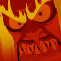 2. Angry