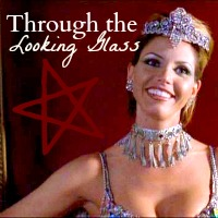8. Fave Season Two Episode (Through the Looking Glass)