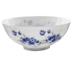 ....My lucky item for today is a bowl?
