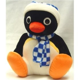 mines today is pinguim doll